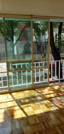 Rent this 2 bed apartment on Calle Tomás Alva Edison 95 in Tabacalera, 06030 Mexico City