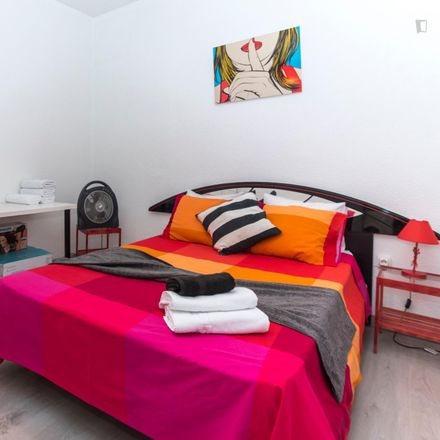 Rent this 1 bed apartment on Hostal Ruano in Calle Mayor, 1