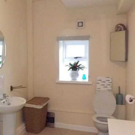 Rent this 1 bed apartment on Bethel Congregational Chapel in High Street, Cemaes LL67 0HH