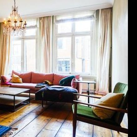 Rent this 4 bed house on Amsterdam in Centrum, NORTH HOLLAND