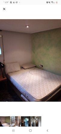 Rent this 1 bed room on Plaça de Conxita Badia in 5, 08020 Barcelona