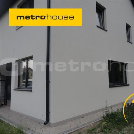 Rent this 5 bed house on 05-840 Brwinów