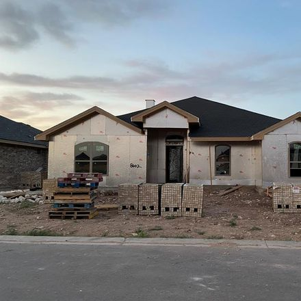 Rent this 3 bed house on Toro Ct in Odessa, TX