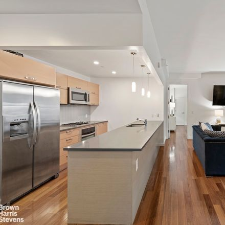 Rent this 2 bed condo on 174 Vanderbilt Avenue in New York, NY 11205