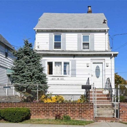 Rent this 0 bed apartment on 131st Ave in Springfield Gardens, NY