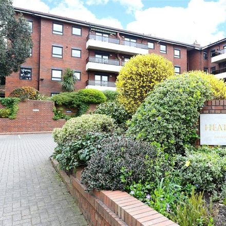 Rent this 1 bed apartment on Heathside in Childs Hill, 562 Finchley Road