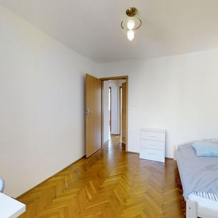 Rent this 4 bed room on Nowogrodzka 56 in 00-695 Warsaw, Poland