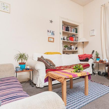 Rent this 3 bed apartment on 32 Madeira Street in City of Edinburgh EH6 4AJ, United Kingdom