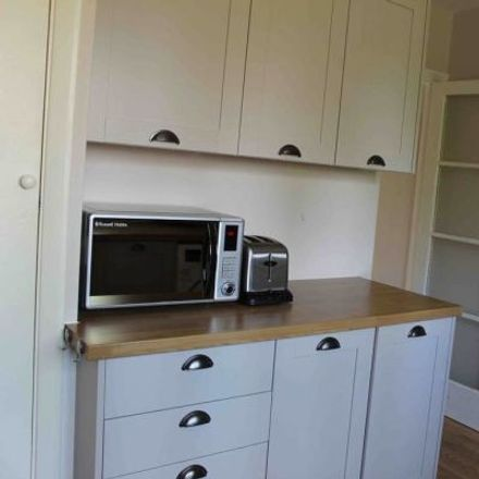 Rent this 3 bed apartment on Farnaby Road in London BR1 4BW, United Kingdom