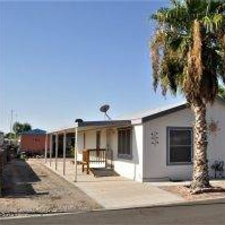 Rent this 2 bed house on East 28th Street in Yuma, AZ 85364