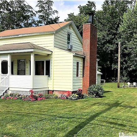 Rent this 2 bed house on 114 Valley Street in Mayville, NY 14757