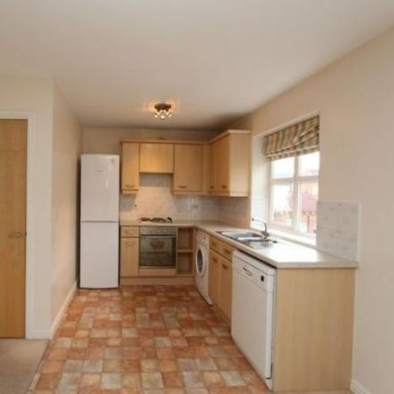 Rent this 2 bed apartment on 2 Woodward Avenue in Nottinghamshire NG9 6RD, United Kingdom