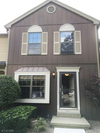 Rent this 2 bed townhouse on Old Allamuchy Rd in Hackettstown, NJ