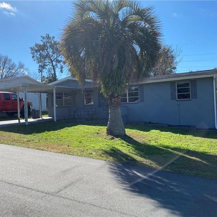 Rent this 2 bed house on 20 E Golden St in Beverly Hills, FL