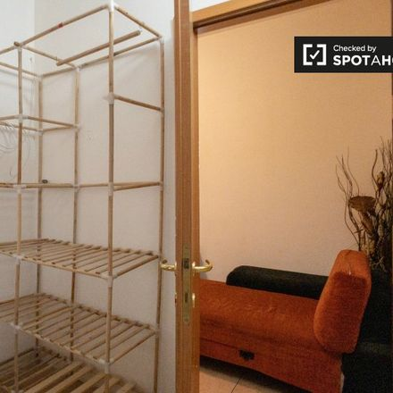 Rent this 3 bed apartment on Lambrate in Via Caduti in Missione di Pace, 20134 Milan Milan