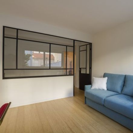 Rent this 1 bed apartment on 16 Rue Fallempin in 75015 Paris, France