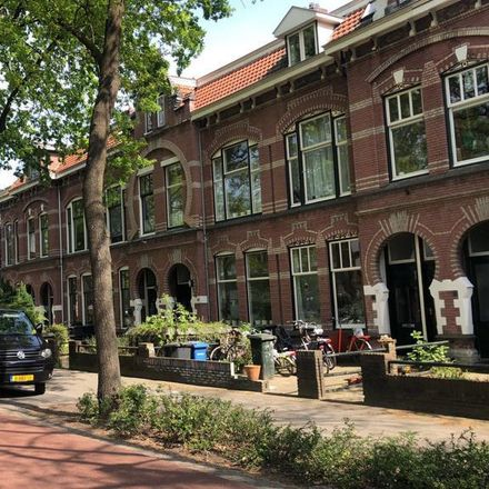 Rent this 0 bed apartment on Philosofenallee in 8023 TA Zwolle, Netherlands