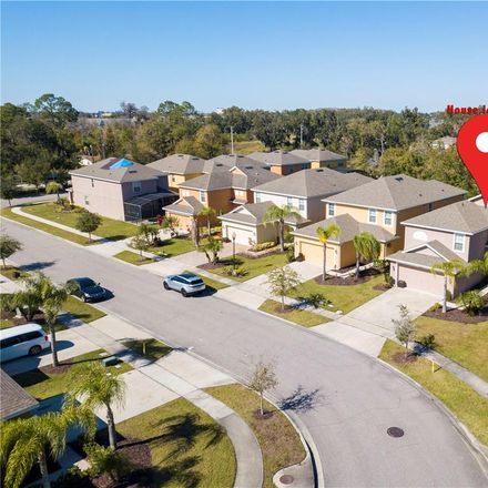 Rent this 4 bed house on Cafe Ct in Kissimmee, FL