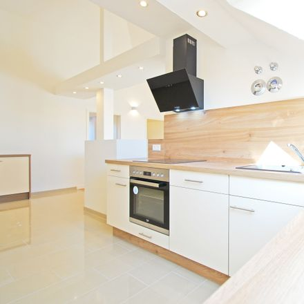 Rent this 4 bed loft on Stollestraße 64 in 01159 Dresden, Germany