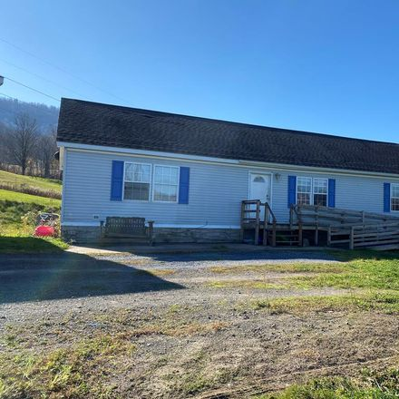 Rent this 3 bed house on Leroy Mountain Rd in Canton, PA