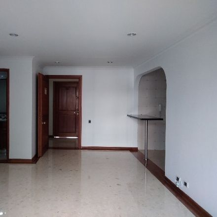 Rent this 1 bed apartment on Calle 47 in Comuna 10 - La Candelaria, Medellín