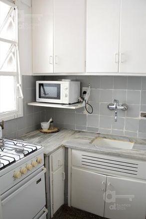 Rent this 2 bed apartment on Juan María Gutiérrez 2534 in Recoleta, C1127 AAR Buenos Aires