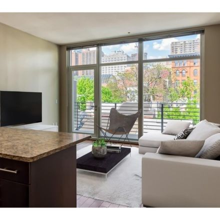 Rent this 1 bed loft on 521 South Broad Street in Philadelphia, PA 19147