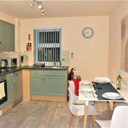 Rent this 5 bed apartment on Indigo Place in Saint Margaret's Road, Cheltenham GL50 4FF