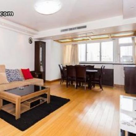 Rent this 2 bed apartment on West Guangfu Road in Caojiadu, Putuo District