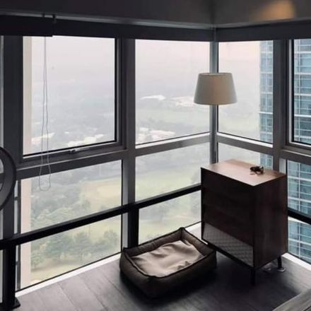 Rent this 2 bed condo on The Beaufort in 5th 23rd Street, Taguig
