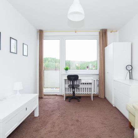 Rent this 3 bed room on 23 Marca 91C in 81-820 Sopot, Polska