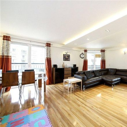 Rent this 2 bed apartment on Block D in 60 Westferry Road, London E14 8JE