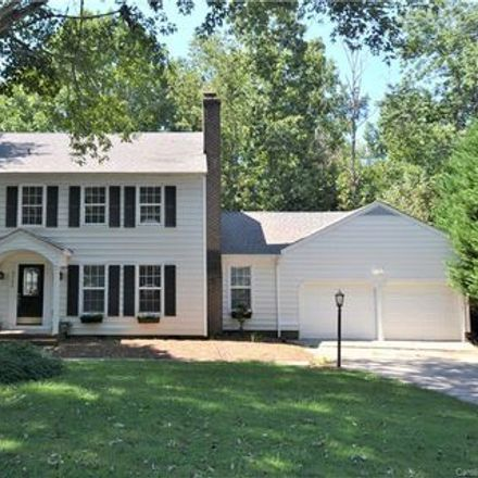 Rent this 4 bed apartment on 3700 Lawton Bluff Road in Charlotte, NC 28226
