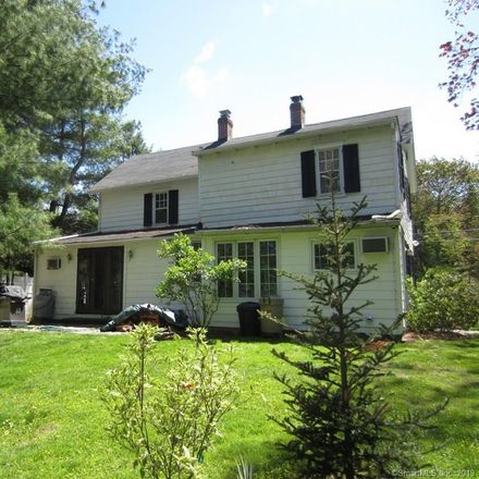 Rent this 3 bed house on 94 Old Kings Hwy South in Darien, CT 06820