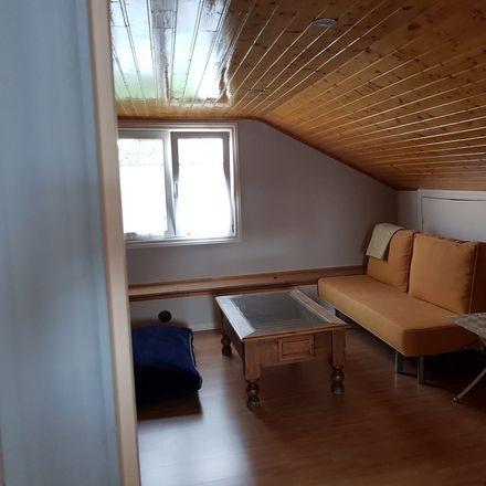 Rent this 1 bed house on Calle Antonio Machado in 28691 Villanueva de la Cañada, Spain