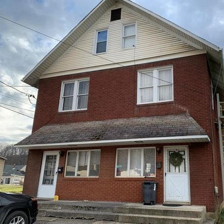 Rent this 1 bed apartment on 701 Riverside Ave in Johnstown, PA