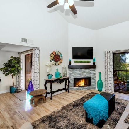 Rent this 2 bed apartment on 9115 East Purdue Avenue in Scottsdale, AZ 85258