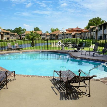 Rent this 1 bed apartment on Stockade
