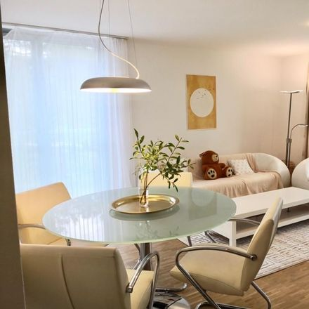 Rent this 1 bed apartment on Munich in Borstei, BAVARIA
