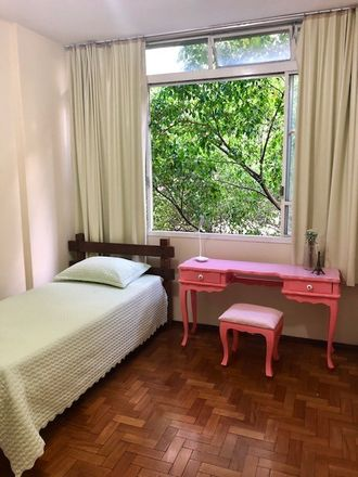 Rent this 3 bed room on Loja do Paulo in Avenida Amazonas, Belo Horizonte - MG