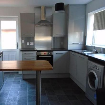 Rent this 3 bed house on Byron Close in Guide Post NE62 5DF, United Kingdom
