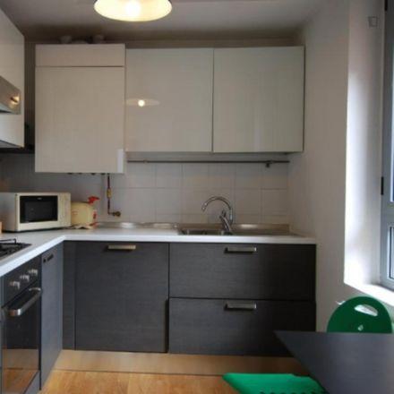 Rent this 1 bed apartment on Corsica in Via Monte Suello, 20133 Milan Milan