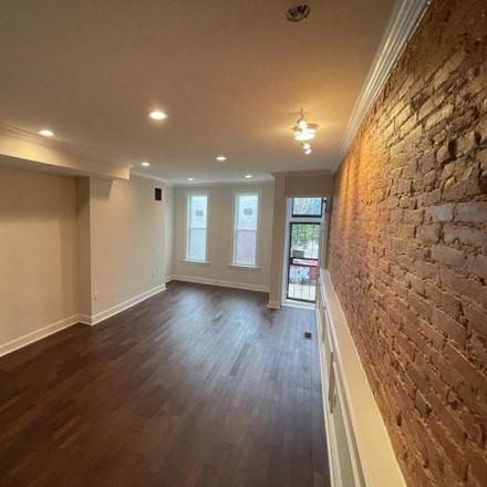 Rent this 3 bed condo on 417 North Collington Avenue in Baltimore, MD 21231