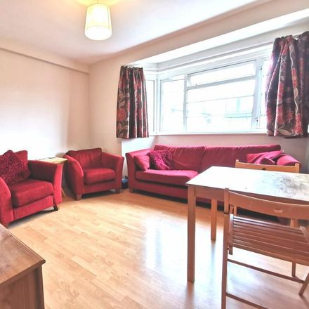 Rent this 3 bed apartment on Holmbury Court in London SW17 7PA, United Kingdom