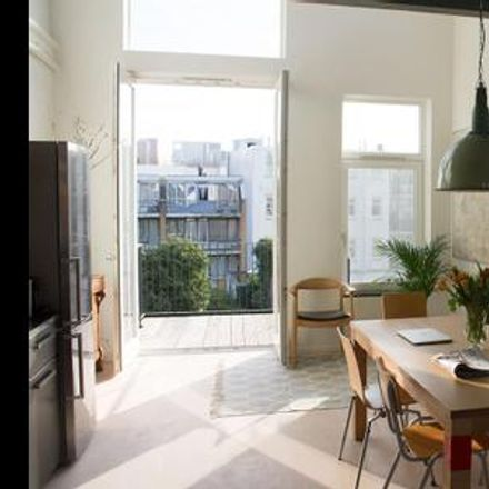 Rent this 2 bed apartment on Rotterdam in Oude Westen, SOUTH HOLLAND
