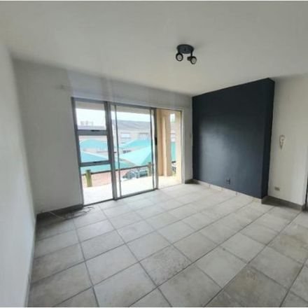 Rent this 1 bed apartment on Bristow Crescent in eThekwini Ward 30, Durban