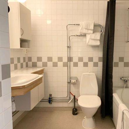 Rent this 1 bed apartment on Blekholmstorget 28  Stockholm 111 64