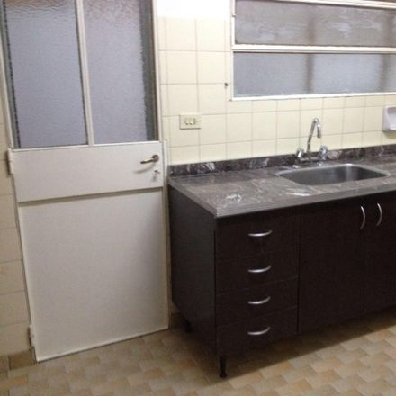 Rent this 0 bed apartment on Carlos Pellegrini 602 in La Colonia, 1878 Quilmes