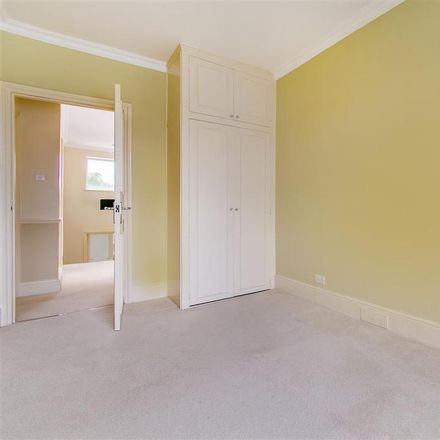 Rent this 3 bed apartment on Brunswick Gardens in London W8 4AW, United Kingdom
