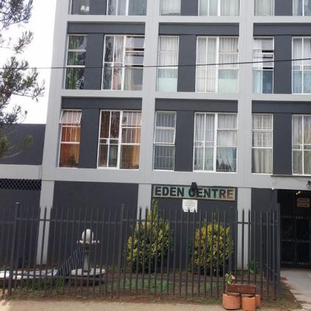 Rent this 2 bed apartment on Ekurhuleni Ward 18 in Gauteng, 1609